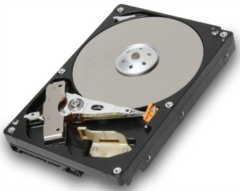 Toshiba Internal HDD  3.5`` 3TB SATA3 7200RPM 64MB
