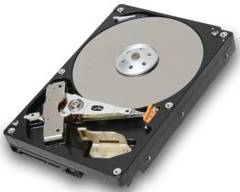 Toshiba Internal HDD  3.5`` 3TB SATA3 7200RPM 64MB