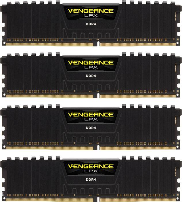 Corsair DDR4  Vengeance LPX 2x8GB 2400MHz 1.2V