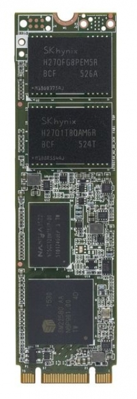 Intel SSD 540 Series 360GB, M.2, SATAIII