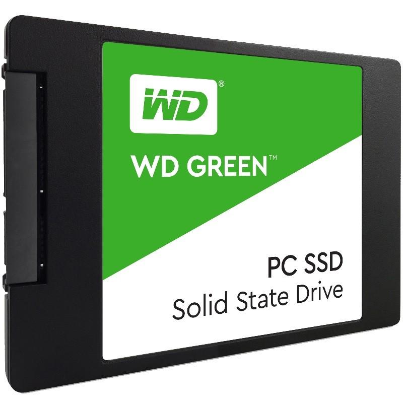 WD Green SSD 2.5`` 240GB