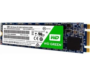 WD Green SSD M.2 SATA