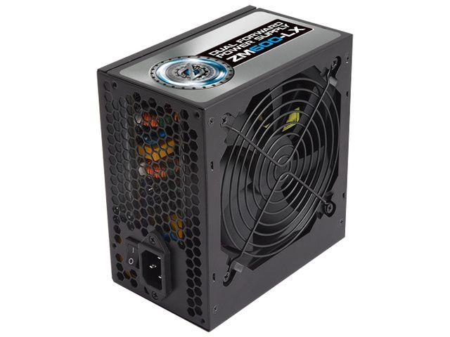 Zalman Power Supply ZM600-LX 600W