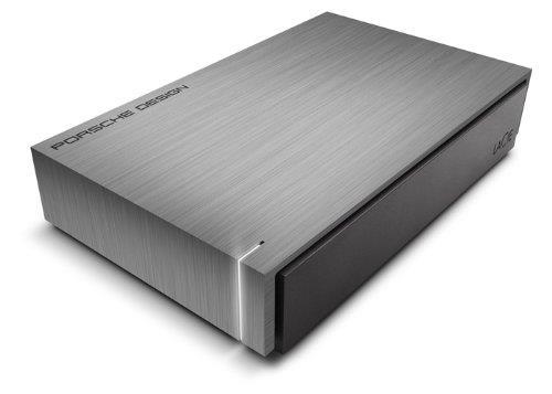 Lacie PORSCHE DESIGN 4TB USB3