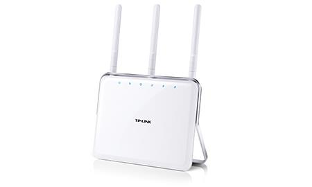 Tp-link AC1750 Dual Band Wireless RE450