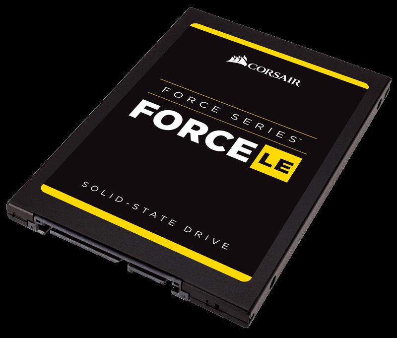 SSD Corsair Force LE 2.5``