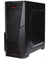 INTEL CORE I7-7700K/VIDEO GEFORCE GTX 1070/RAM 8GB/SSD 120GB VAI HDD 1000GB