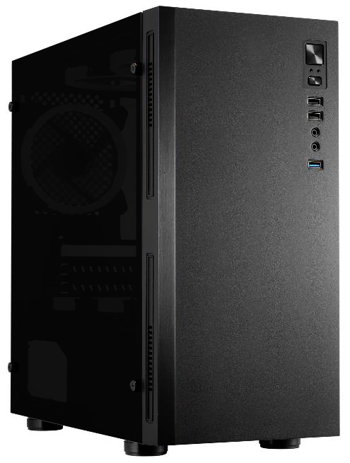 AMD RYZEN 7 2700X/VIDEO GEFORCE GTX 1650/RAM 8GB/SSD 240GB VAI HDD 1000GB