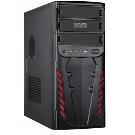 AMD FX-8300/RAM 8GB/SSD 120GB ИЛИ HDD 1000GB/VIDEO AMD HD3000 (VGA, DVI, HDMI)